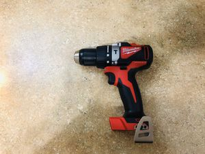 """Milwaukee hammer drill 1/2"""" brushless 18 v for Sale in Anaheim, CA"""