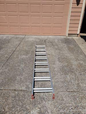 Werner 16 feet extension ladder for Sale in OR, US