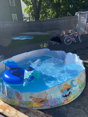 Kids pool for Sale in Malden, MA