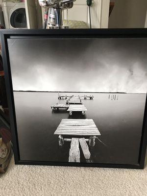 Canvas Print for Sale in Bristow, VA