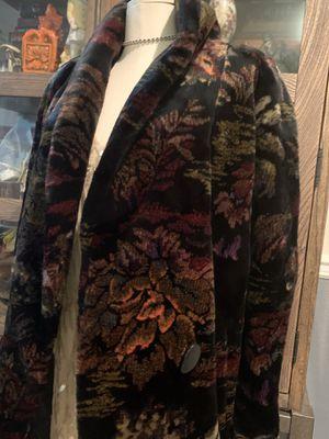 Gorgeous vintage Donny brook jacket size medium for Sale in Virginia Beach, VA