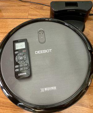 DEEBOT Robot Vacuum for Sale in Orlando, FL