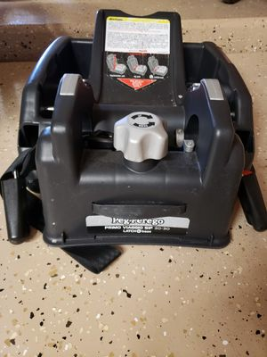 Peg-Perego car seat base for Sale in Gilbert, AZ