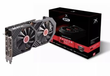 RX580 8gb for Sale in Sterling Heights,  MI