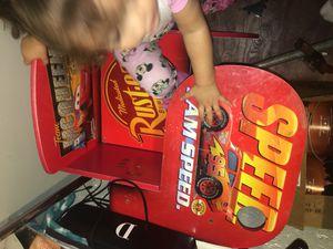 Cars kids desk for Sale in Midlothian, IL