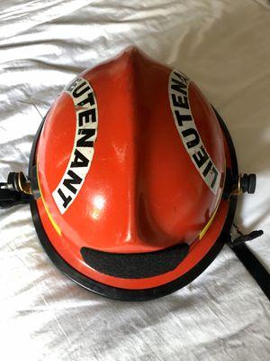 Firefighters helmet for Sale in Miami, FL