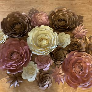 Paper Flowers for Sale in Atco, NJ