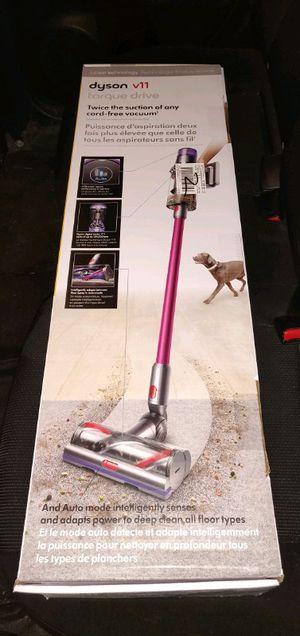 Dyson V11 Torque vacuum brand new for Sale in Munfordville, KY