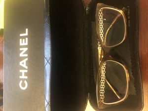 Authentic Chanel Eyeglasses for Sale in Burbank, CA