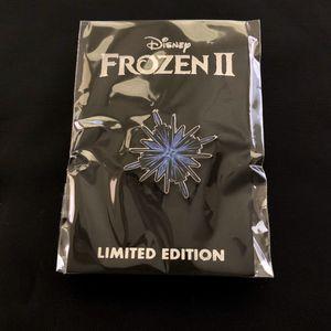 D23 Disney Expo Frozen II Exclusive Pin for Sale in Yorba Linda, CA