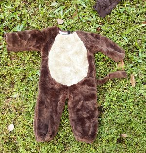 $5 Size small Halloween costume for Sale in St. Cloud, FL