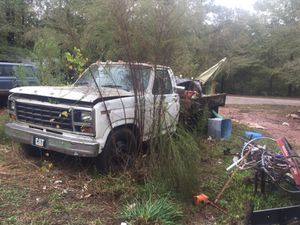 1981 Ford F-350 dually for Sale in Thomaston, GA