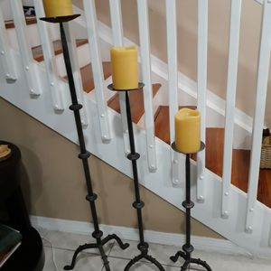 Candle Holders for Sale in Miami, FL