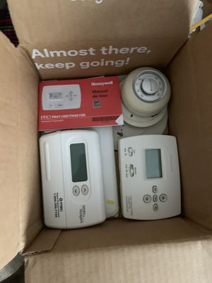 Thermostat for Sale in Hamburg, NJ