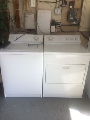 GE washer and dryer for Sale in Lancaster, PA