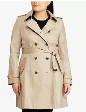 Michael Kors Trench coat for Sale in Lawrenceville, GA