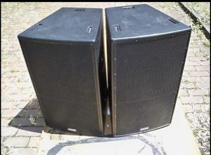 EAW KF650 SPEAKERS FOR SALE for Sale in San Jose, CA