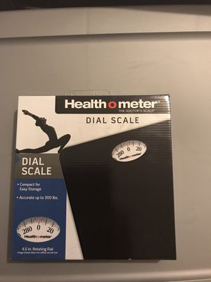 Health & meter The Doctor's Scale for Sale in Arvada, CO