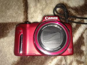 Canon PowerShot digital camera for Sale in Spartanburg, SC