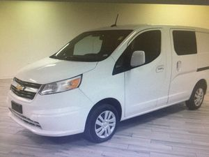 2015 Chevy city express cargo van LT for Sale in St. Louis, MO