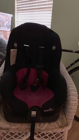 Car seat for Sale in Coachella, CA