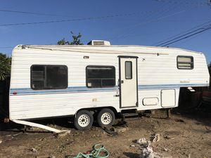 Trailer para campar for Sale in Modesto, CA