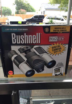 Binoculars and Digital Camera for Sale in San Antonio, TX