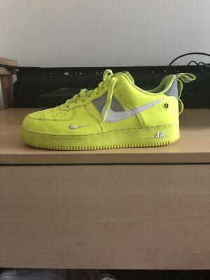 Nike Air Force 1s for Sale in Atlanta, GA