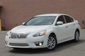 2013 Nissan Altima for Sale in Fredericksburg, VA