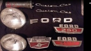 Early 60's Ford Emblems for Sale in Coeur d'Alene, ID