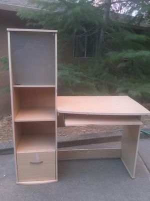 Desk. $135 obo for Sale in Fairfield, CA
