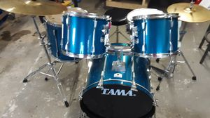 Tamara 5 piece drum set for Sale in Garner, NC