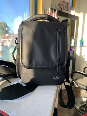 I sell everything but DJI battery still work . Original battery and DJI Control for Sale in Monterey Park, CA