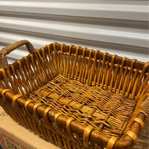 Basket for Sale in East Providence, RI