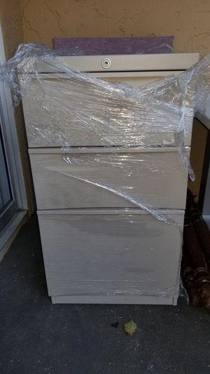 Steel File storage cabinet for Sale in Cupertino, CA
