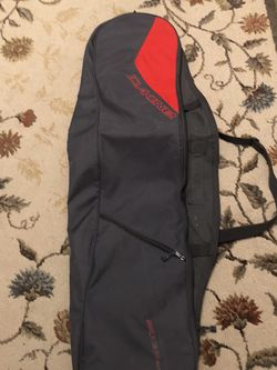 Dakine Snowboard Bag With Pocket for Sale in Apex,  NC