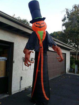 Halloween blowup prop for Sale in Montclair, CA