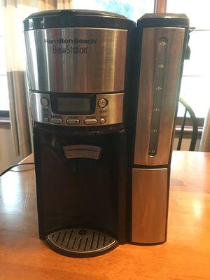 Hampton Beach Coffee Maker for Sale in Washington, IL