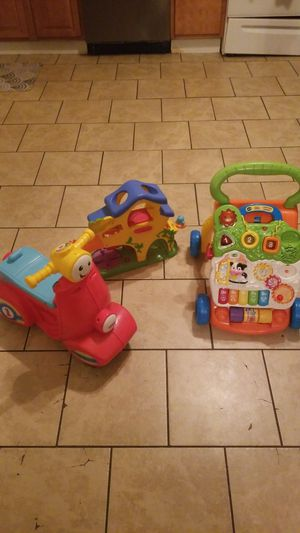 kids learning toys for Sale in Woonsocket, RI