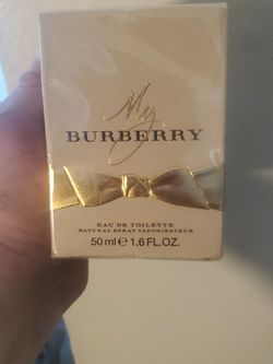 My Burberry 50ml Women's Perfume for Sale in Seattle,  WA