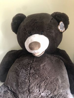 """PRICE REDUCED BRAND NEW Giant Hugfun 53"""" Plush Teddy Bear for Sale in Baltimore, MD"""