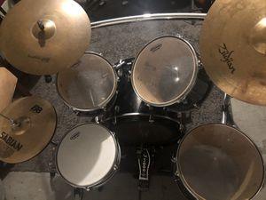 Drum set 5 piece for Sale in Las Vegas, NV