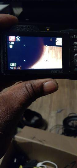 Pentax wg-10 water proof digital under water camera for Sale in West Palm Beach,  FL