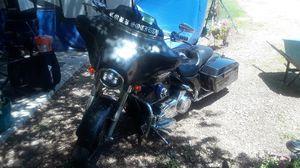 08 Harley Davidson Street Glide Custom 9000 best offer for Sale in El Dorado, KS