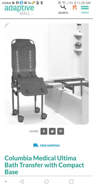 Bath chair for disabled child or youth for Sale in Auburndale, FL