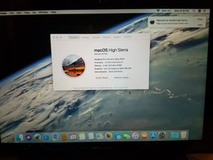 MACBOOK PRO for Sale in Richardson, TX