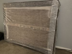 NEW BOX SPRING for Sale in San Jose, CA