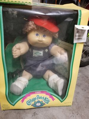 Cabbage patch dolls 1985 for Sale in Peoria, AZ