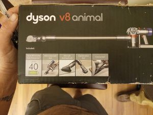 Dyson V8 Animal. ***FACTORY SEALED*** for Sale in Phoenix, AZ