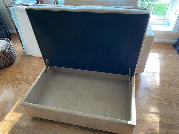 Arhaus Furniture Set